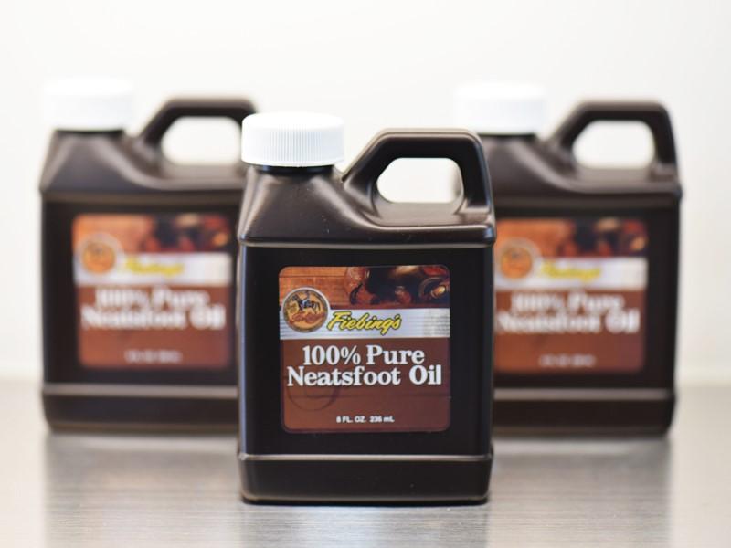 Fiebing's Pure Neatsfoot Oil